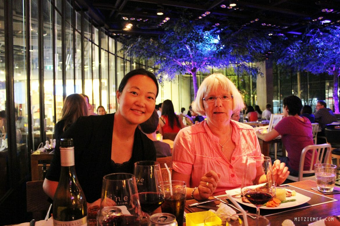 Wine Connection in Bangkok