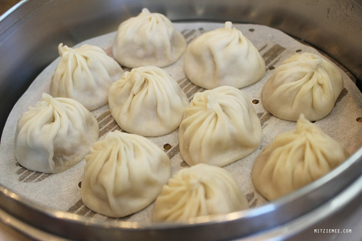 Din Tai Fung - Los Angeles