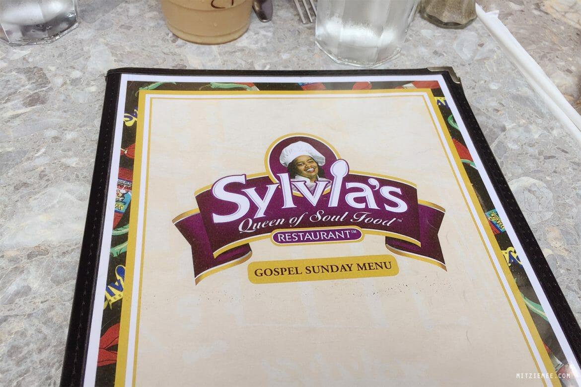Sylvia's i Harlem, New York