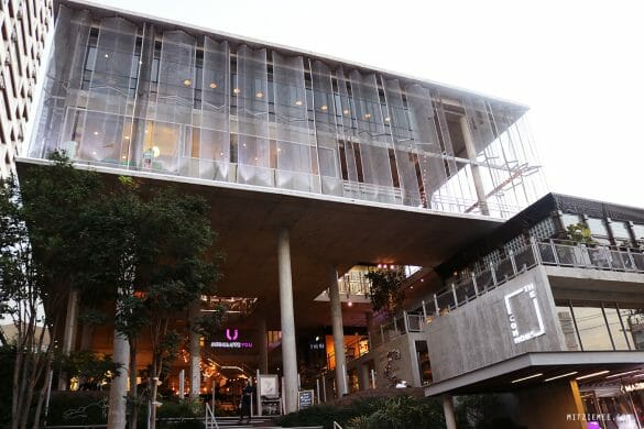 The Commons, Bangkok