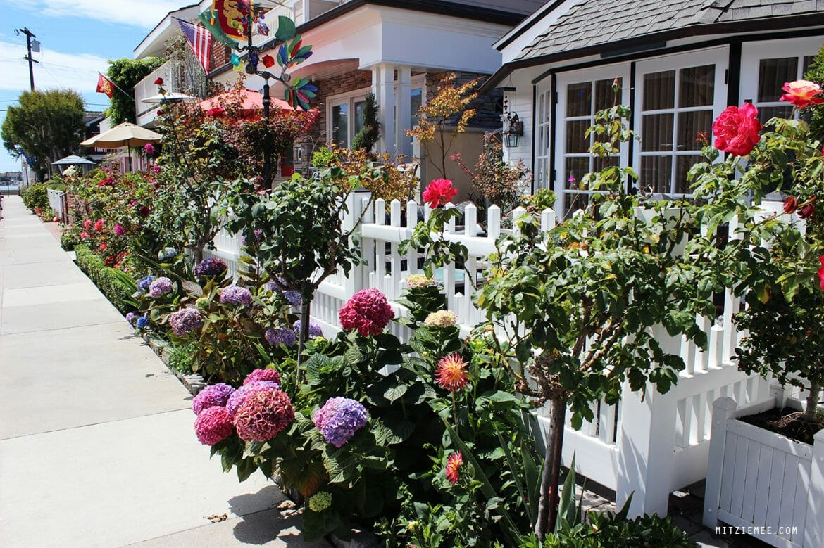Balboa Island, Los Angeles day trip