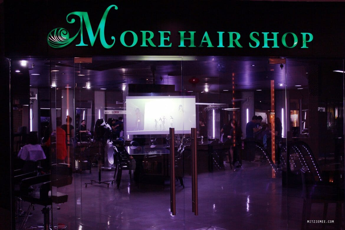More Hair Shop, Bangkok