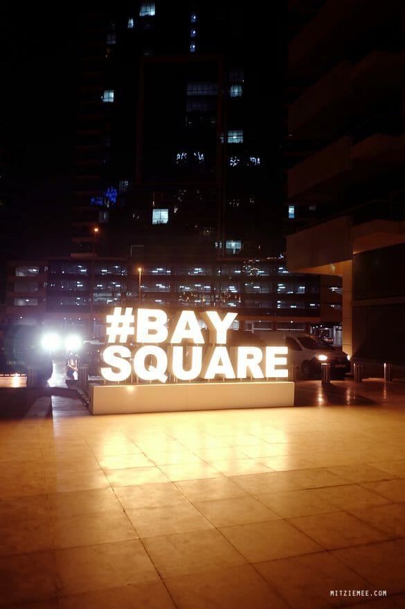 Bay Square, Business Bay, Dubai