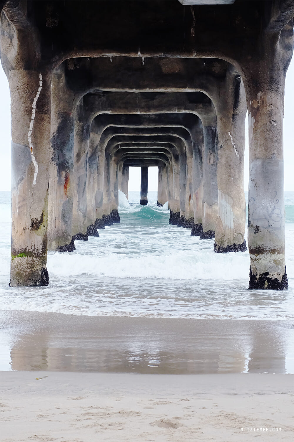 Manhattan Beach, Los Angeles