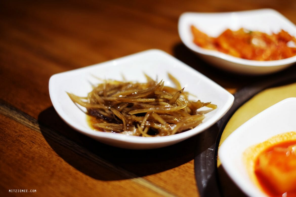 New Kunjip, Korean Restaurant, New York