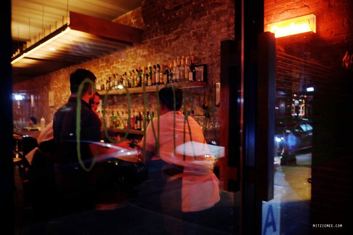 Contra, Lower East Side, New York City