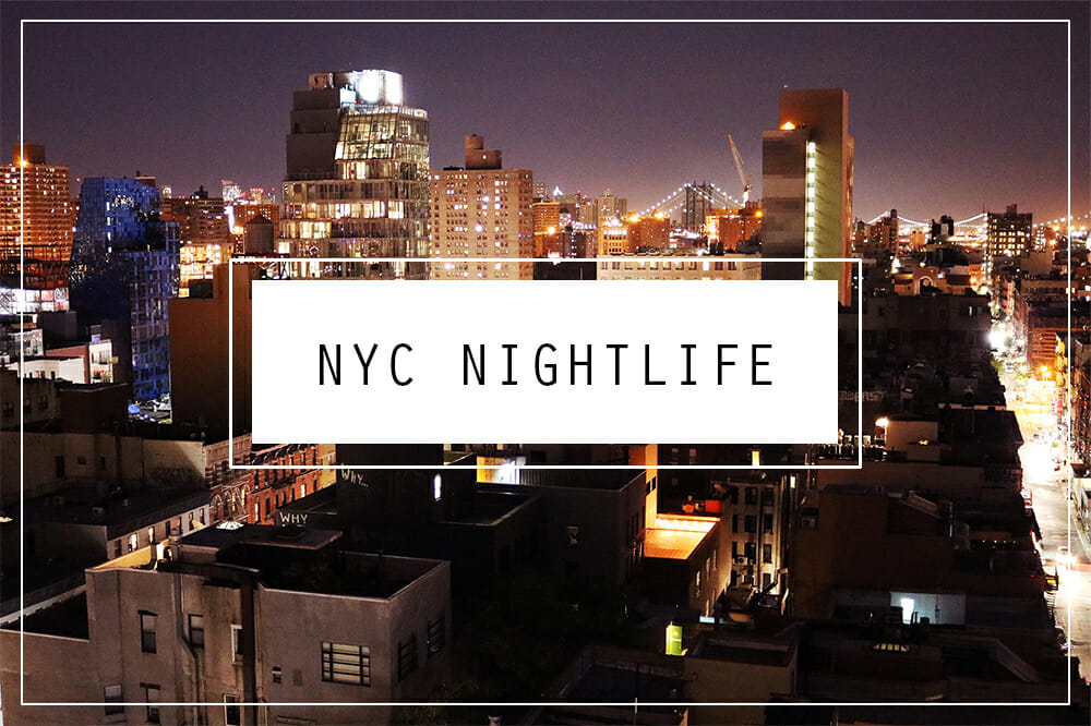 NYC Nightlife Blog