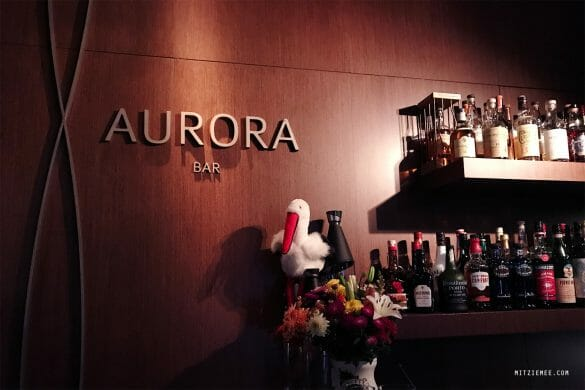 Aurora Bar, Zurich