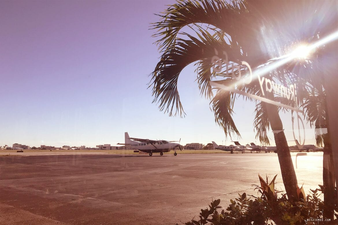 Jet Runway Cafe - Fort Lauderdale