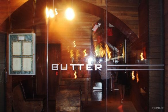 Butter NYC
