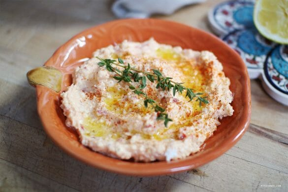 Recipe: The super-easy feta cheese dip that everybody loves