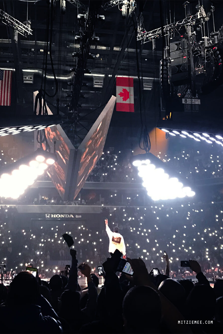 JAY-Z 4:44 Tour, Brooklyn New York