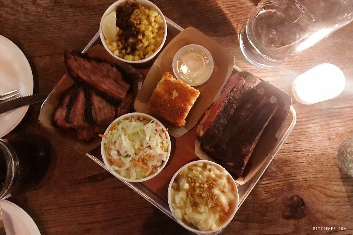 Morgan's Barbecue, Brooklyn, New York
