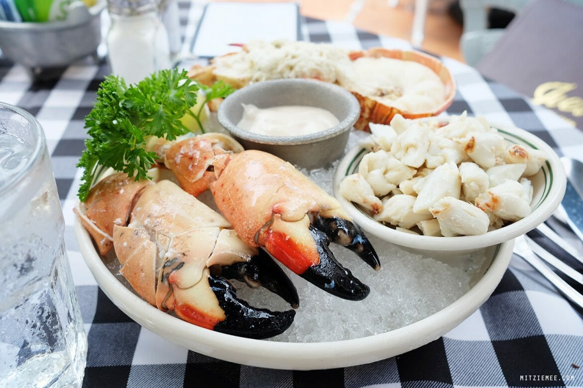 Joe's Stone Crab, Miami