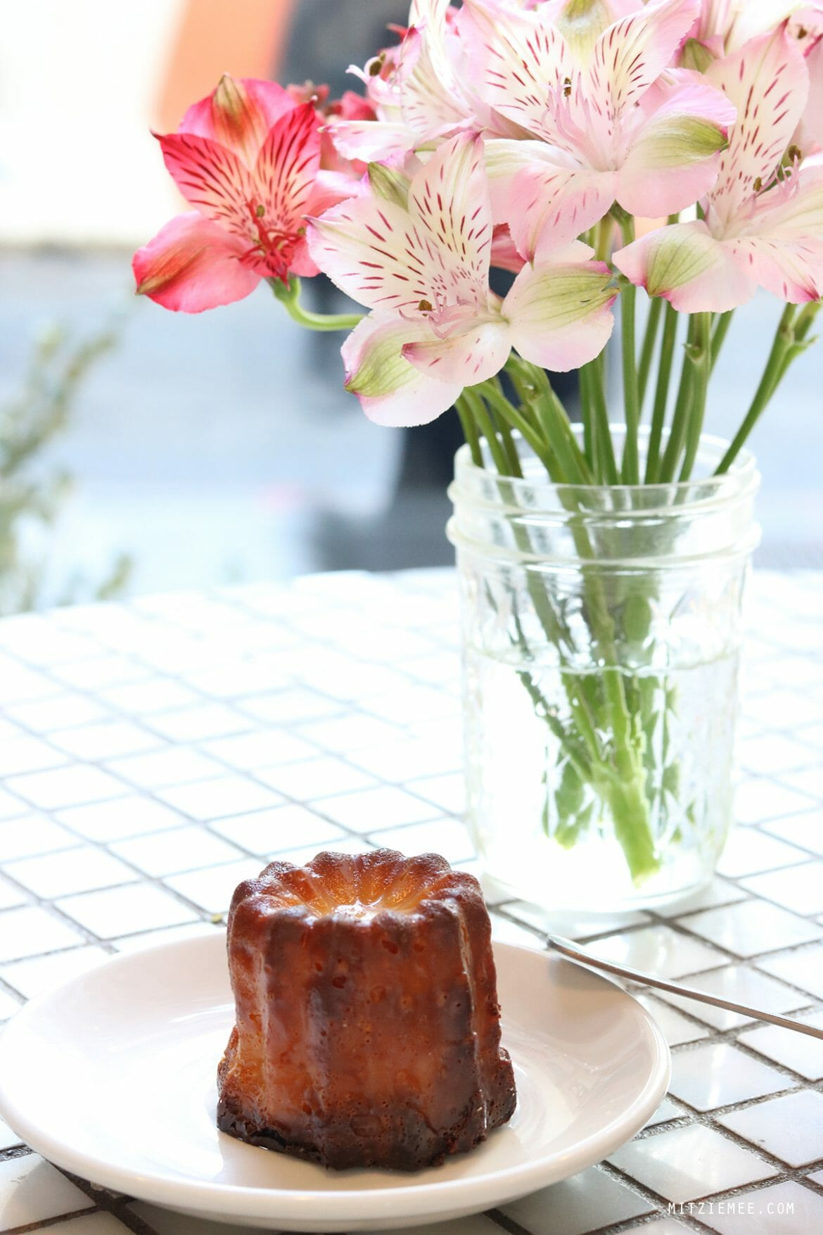Canelé at Woops, New York