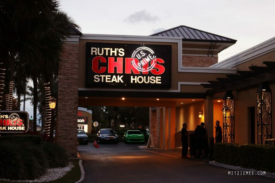 Ruth's Chris, Fort Lauderdale