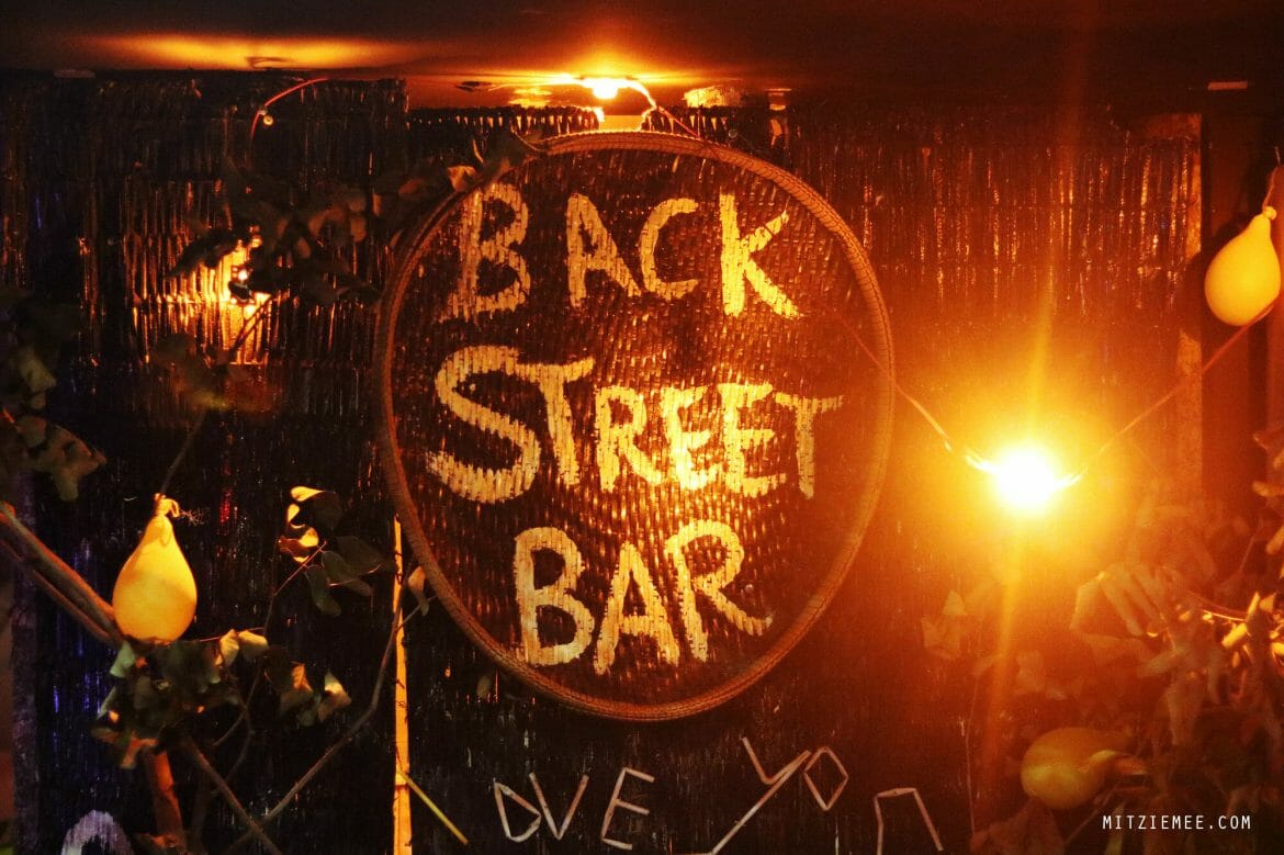 Backstreet Bar, Best bars in Phnom Penh