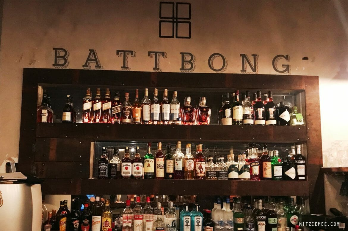 BattBong, speakeasy in Phnom Penh