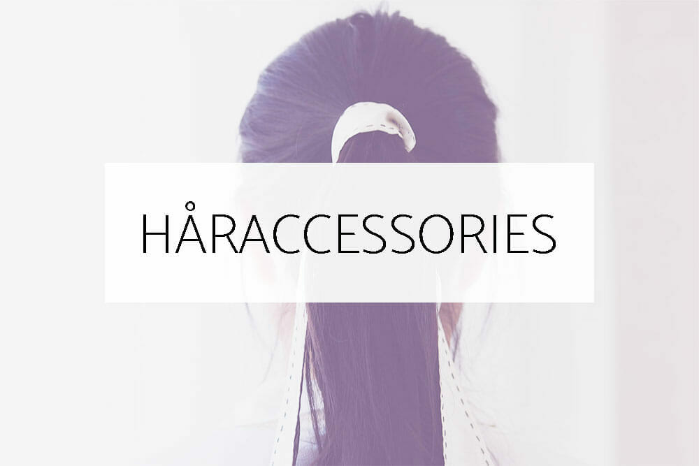 håraccessories