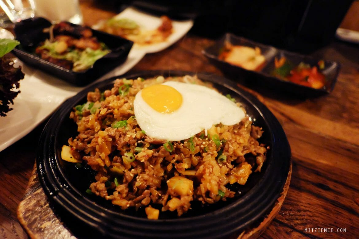 Hanjan, the best Korean restaurant in NYC