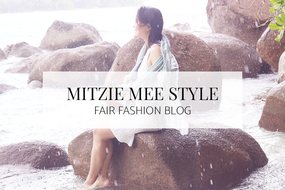 Fair Fashion Blog