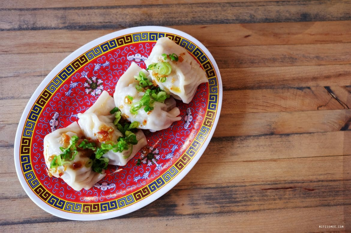 Nom Wah Nolita Dumplings in New York City