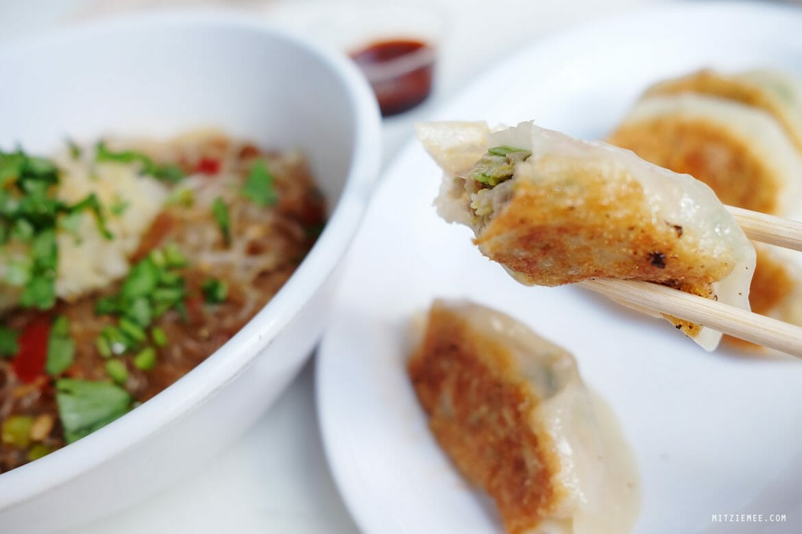 Mimi Cheng's, dumplings in New York City